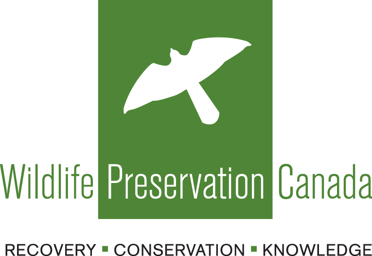 Wildlife Preservation Canada is a proud partner of this event