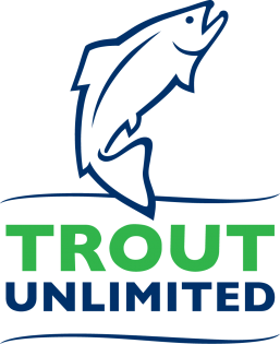 This event is led by Trout Unlimited