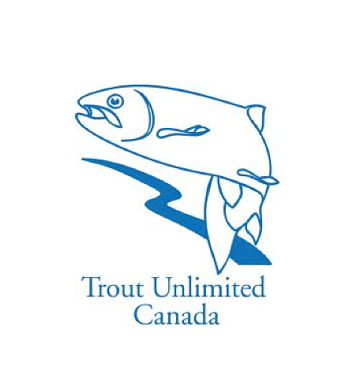 This event is led by Trout Unlimited Canada