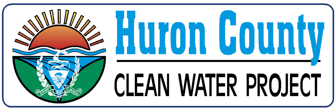 Huron Clean Water Project